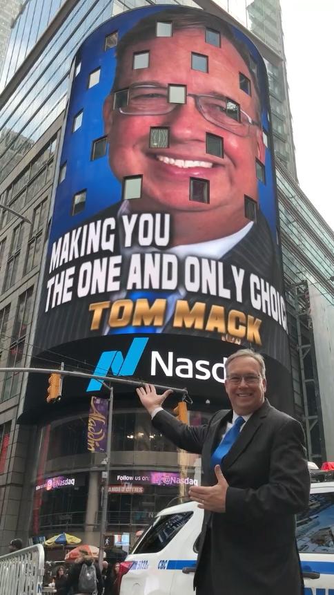 Tom Mack